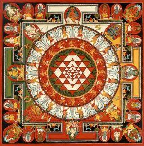 mandala-hindu
