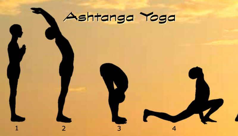 Ashtanga Yoga - Meaning And Tips - Spiritual Experience
