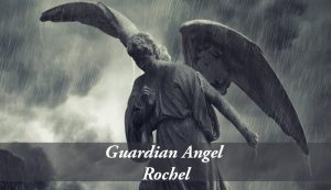 guardian angel rochel