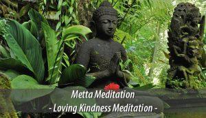 Metta Meditation