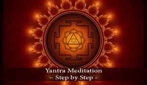 Yantra Meditation