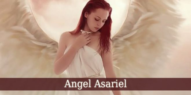 Angel Asariel