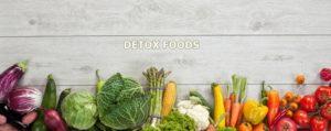 Detox Foods