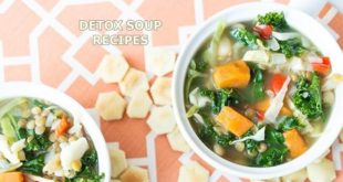 detox soup recipes