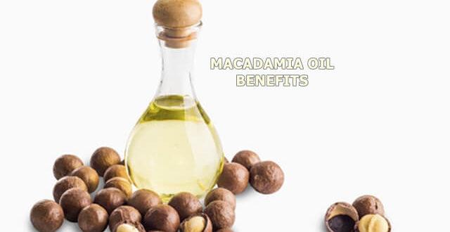 macadamia nut oil benefits