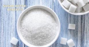Sugar Detox