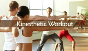 Kinesthetic Workout