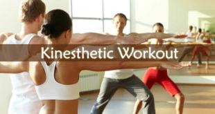Kinesthetic Workout