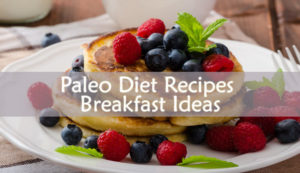 Diet Recipes Breakfast