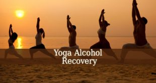 Yoga Alcohol Recovery