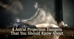 Astral Projection Dangers