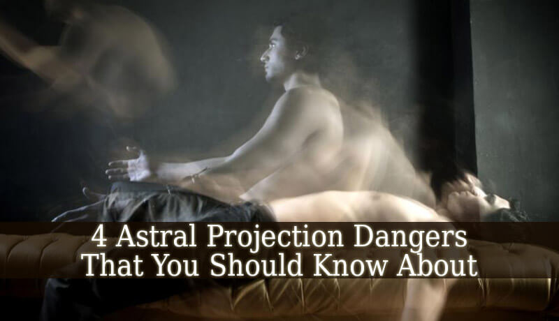 My Detailed Astral Projection Procedure