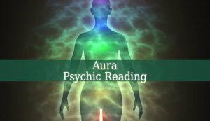 Aura Psychic Reading