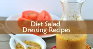 Diet Salad Dressing Recipes