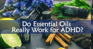 Do Essential Oils Really Work for ADHD