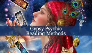 Gypsy Psychic Reading