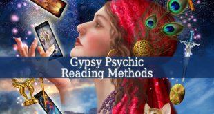 Gypsy Psychic Reading