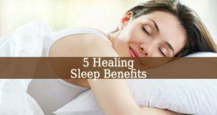Healing Sleep