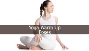 Yoga Warm Up