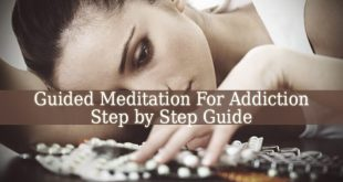 Guided Meditation For Addiction