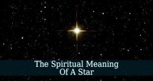 Star Spiritual Meaning