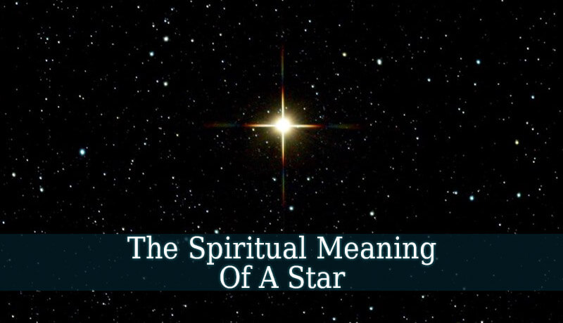 The Star Spiritual Meaning The Symbolism Of The Star