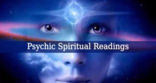 Psychic Spiritual Readings
