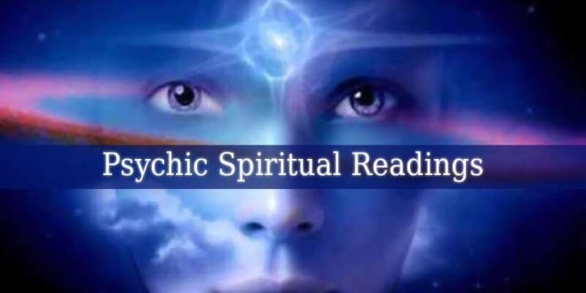 Psychic Spiritual Readings