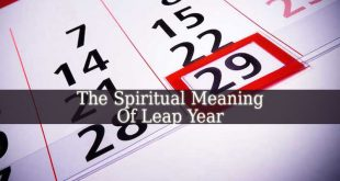 Spiritual Meaning Of Leap Year