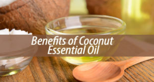 Benefits of Coconut Essential Oil