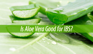 Is Aloe Vera Good for IBS