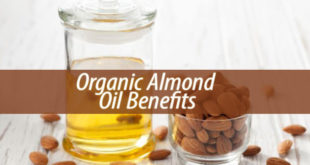 Organic Almond Oil Benefits