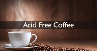 Acid Free Coffee