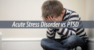 Acute Stress Disorder vs PTSD