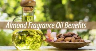 Almond Fragrance Oil Benefits