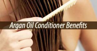 Argan Oil Conditioner Benefits