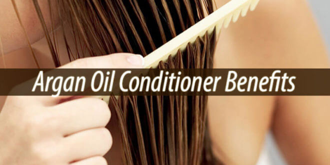 Argan Oil Conditioner Benefits