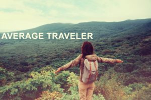 Average Traveler