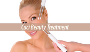 Caci Beauty Treatment