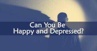 Can You Be Happy and Depressed