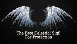 Celestial Sigil