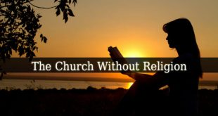Church Without Religion