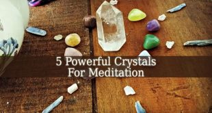 Crystals For Meditation