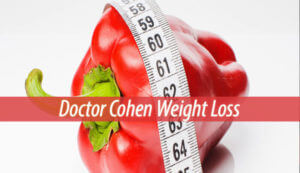 Doctor Cohen Weight Loss