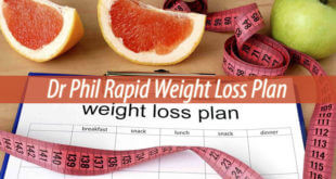 Dr Phil Rapid Weight Loss Plan
