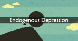 Endogenous Depression