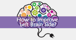 Improve Left Brain