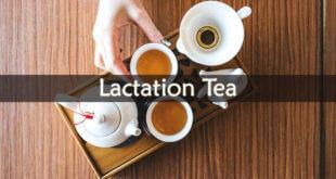 Lactation Tea