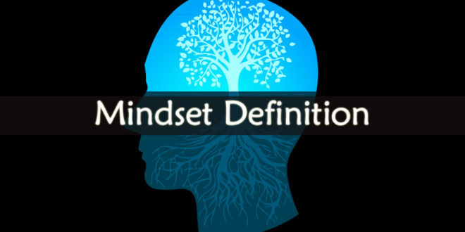 Mindset Definition