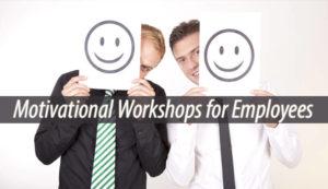 Motivational Workshops for Employees